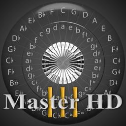 Circle of 5ths Master HD, 3rd Edition