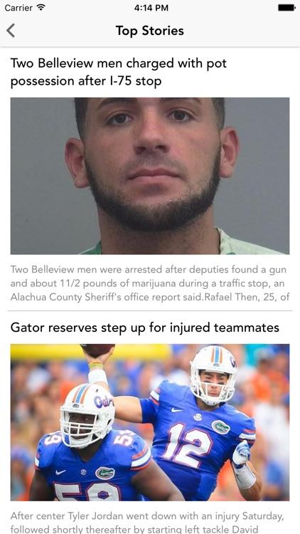 The Gainesville Sun - Florida