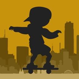 Uptown Skater PRO