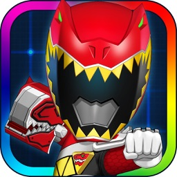 Power Rangers Dash (Asia)