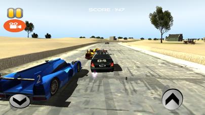 Extreme Driving Of Real Car: Ultimate Race Sim screenshot three