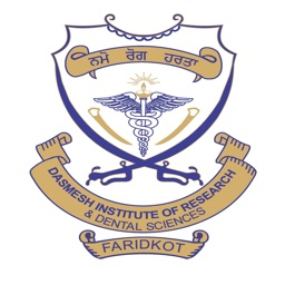 Dasmesh Institute of Research and Dental Sciences