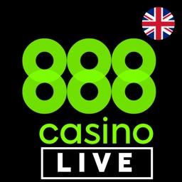 888 Live Casino - Real Money