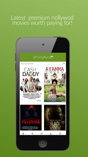iBAKATV on the App Store