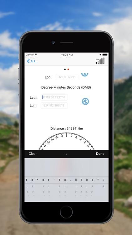 Global Locator screenshot-4