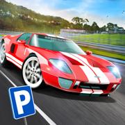 Parking Masters: Super Car Fair