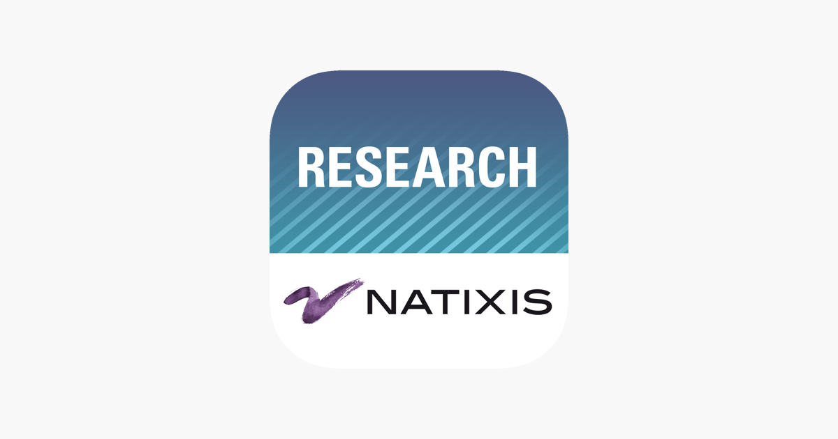 Natixis Research Im App Store
