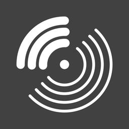 Ícone do app Serato Remote