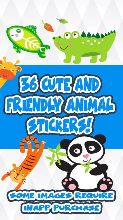 Cute Friendly Animals
