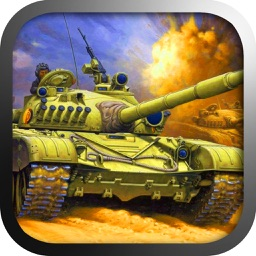 Wars of Tank Hero Metal World