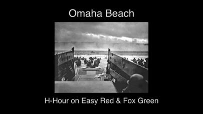 Omaha Beach screenshot one
