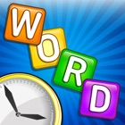 Word Speed Puzzle Master icon