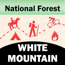 White Mountain National Forest – Offline Navigator
