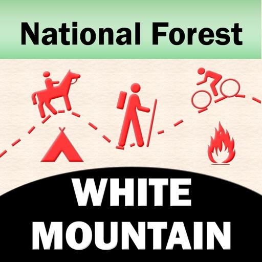 White Mountain National Forest – Offline Navigator