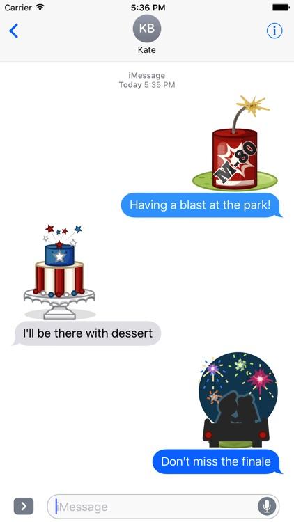 Rocket's Red Glare: Celebrating July 4th