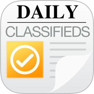 Daily Classifieds (Multi-device Version) app