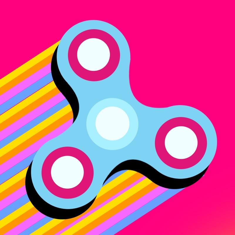 Fidget Spinner Extreme! - Action Trickshots Arcade Hack Tool