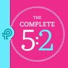 The complete 5:2 fasting diet