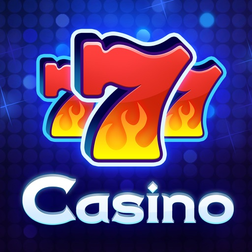 Big Fish Casino – Best Vegas Slot Machines & Games app logo