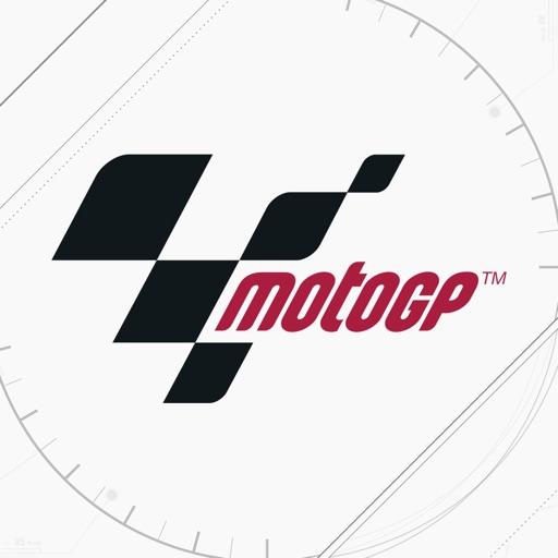 MotoGP™ application logo