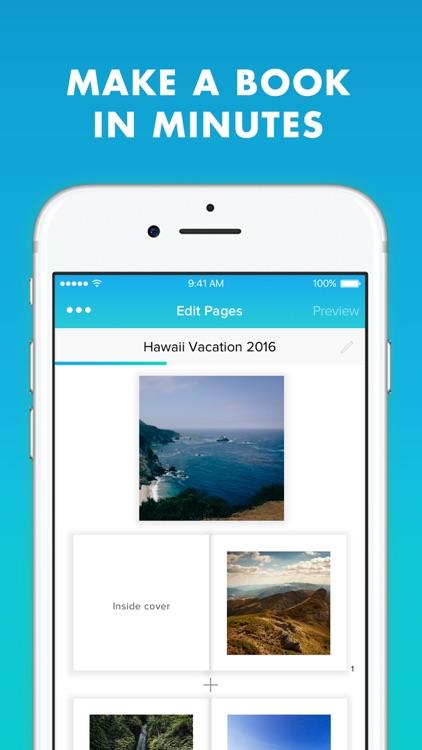 Blurb Photo Books: Create, Print & Share