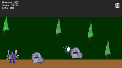 Ugly Hero screenshot three