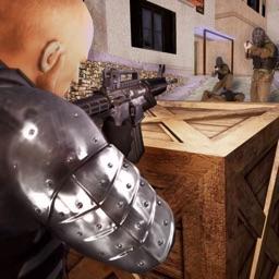 Special Force Counter Terrorist War: Strike Zone