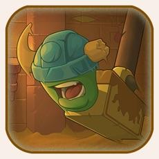 Activities of Broken Horn - Burn The Brain Escape Games