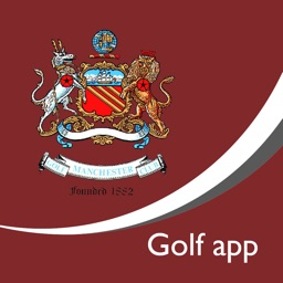 Manchester Golf Club - Buggy