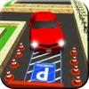 Super Car Parking Adventure Pro