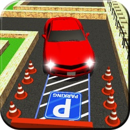 Super Car Parking Adventure Pro