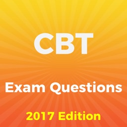 CBT Exam Questions 2017 Edition