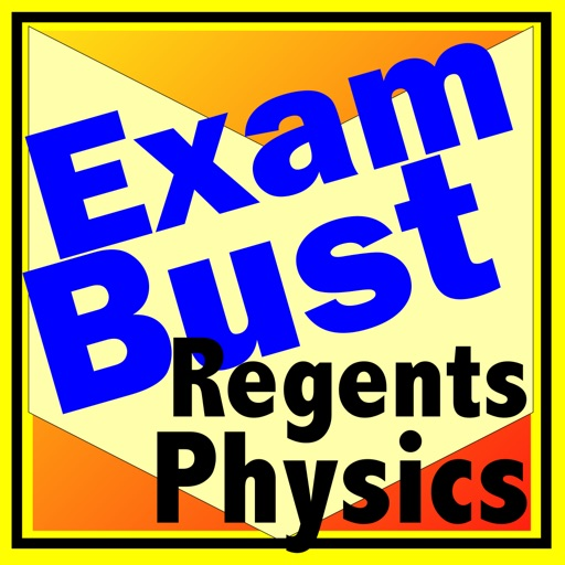 NY Regents Physics Prep Flashcards Exambusters