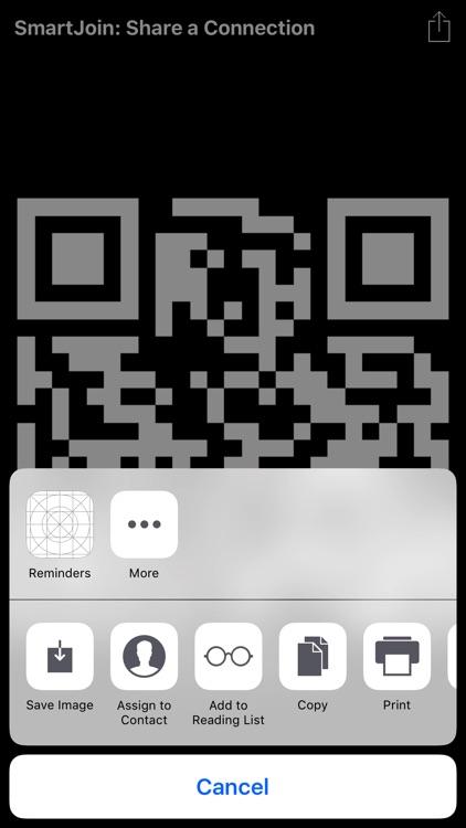 SmartJoin screenshot-3