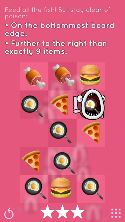 Fishy Food screenshot-2