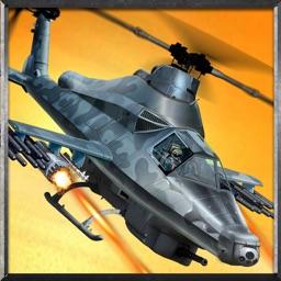 Helicopter Fight: Apocalypse