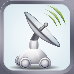LogGPS Vehicle Tracking App