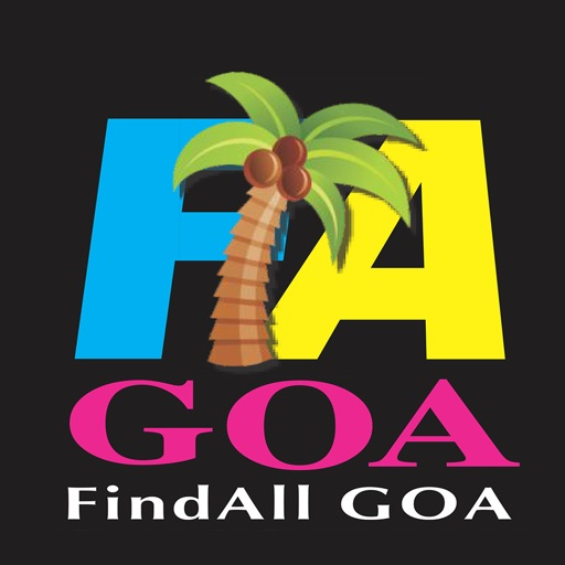 Findall Goa icon