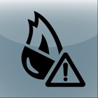 Oil and Gas Risk Assessment Summary App icon