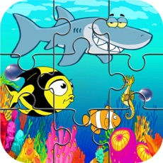 Activities of Jigsaw Puzzle - Animals Puzzle for Kids
