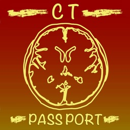 CTPassport Head