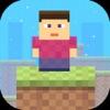 Little Boy Pixel Blockz