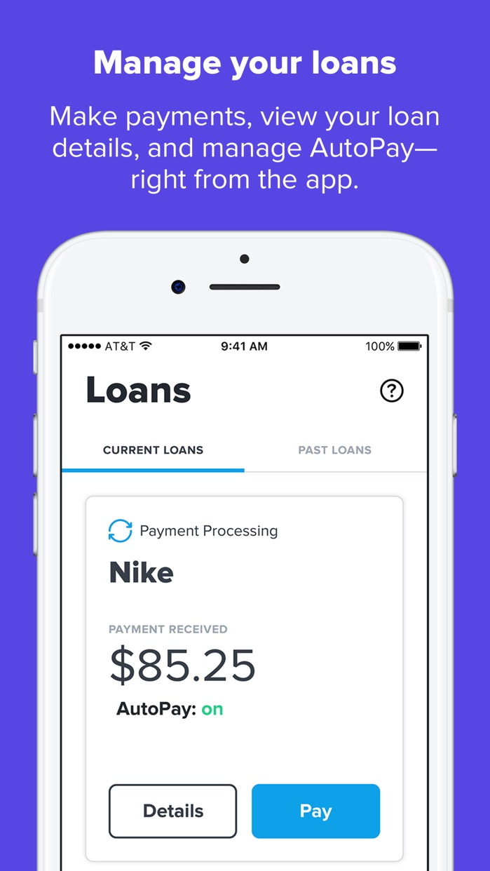 Affirm: Easy monthly payments Screenshot