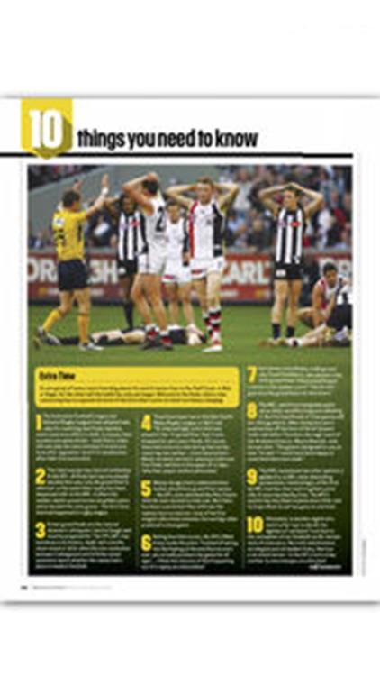 Inside Sport