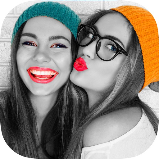 Color effects photo editor – Recolor pictures