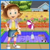 Emma Home Swimming Pool: Repair and Cleanup Game