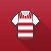 Fan App for Wigan Warriors