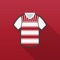 Fan App for Wigan Warriors