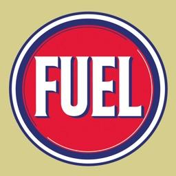 Fuel Pizza Online Ordering