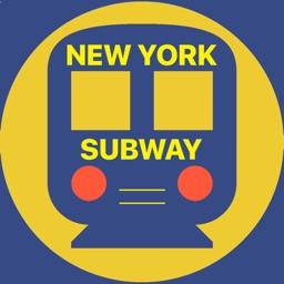 New York Subway Offline Maps